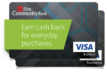 Business credit cards first community bank credit card image colourmoves