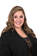"""Ashlee Powers, First Community Bank Mortgage Lender."""