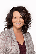 Monica Gravely, First Community Bank Mortgage Professional.