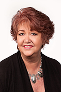 Sherry Cain Porter, First Community Bank Mortgage Professional.