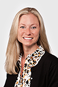 Stephanie Paige Lafferty, First Community Bank Mortgage Professional.